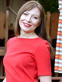 Russian woman Irina from Poltava, Ukraine