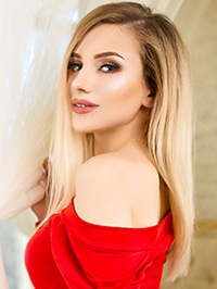 Single Svetlana from Kiev, Ukraine