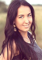 Russian single Irina from Kharkov, Ukraine