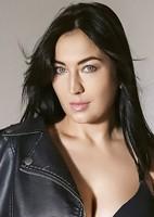 Russian single Irina from Kharkov, Ukraine