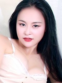 Asian woman Yue from Changsha, China
