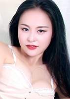 Asian lady Yue from Changsha, China, ID 47255