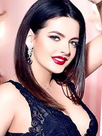 Russian woman Anna from Dimitrov, Ukraine