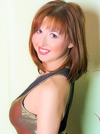 Russian woman Elena from Kharkov, Ukraine