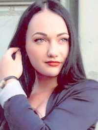 Single Nadezhda from Kherson, Ukraine