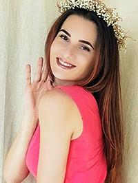 Russian woman Ekateryna from Kharkov, Ukraine
