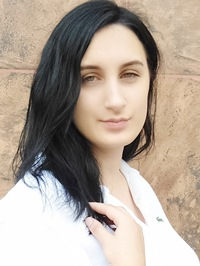Single Valentina from Kherson, Ukraine