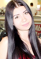 Russian woman Anastasiya from Kherson