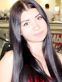 Single Anastasiya from Kherson, Ukraine