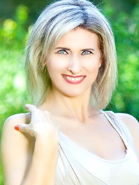 Russian woman Tatyana from Dnepropetrovsk, Ukraine