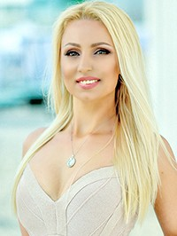 Russian woman Katerina from Odessa, Ukraine