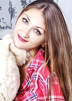 Russian single Evgeniya from Dnepropetrovsk, Ukraine