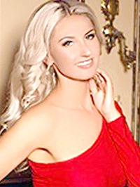 Single Evgeniya from Donetsk, Ukraine