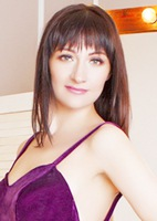 Russian single Olga from Lugansk, Ukraine