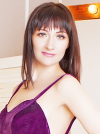 Single Olga from Lugansk, Ukraine