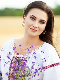 Russian Bride Kseniya from Berdyansk, Ukraine