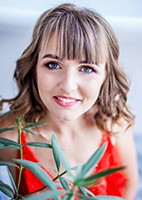 Russian single Elena from Lugansk, Ukraine