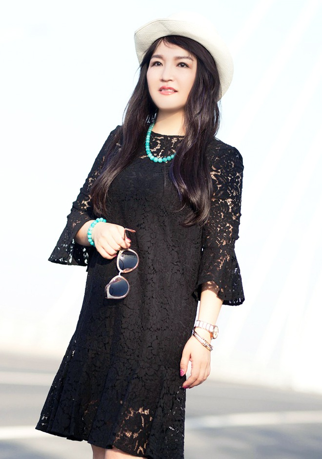 Asian bride Hermosa from Zhengzhou