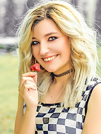 European woman Lucia from Chişinău, Moldova