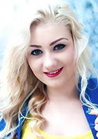 Single Irina from Kremenchug, Ukraine