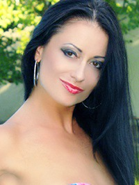 Russian woman Nataliya from Kiev, Ukraine