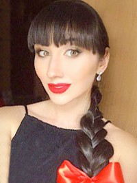 Russian Bride Evgeniya from Lugansk, Ukraine