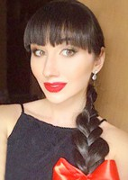Russian single Evgeniya from Lugansk, Ukraine