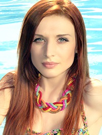 Single Juliya from Kiev, Ukraine