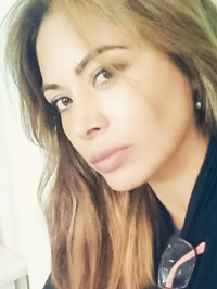 Latin single woman Vilma Piedad from Guayaquil, Ecuador