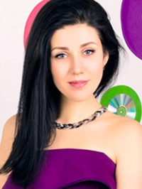 Single Evgeniya from Kiev, Ukraine