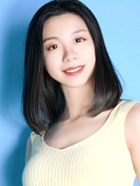 Single Jinwen from Shenyang, China