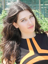 Single Anastasiya from Kiev, Ukraine