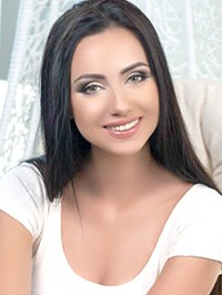 Single Tatyana from Kiev, Ukraine