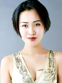 Asian lady Chongxiao (Dora) from Shenyang, China, ID 47394
