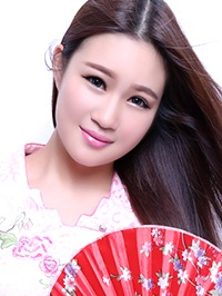 Single Mei from Changsha, China