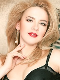 Single Emiliya from Lisichansk, Ukraine