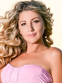 Single Irina from Mariupol, Ukraine