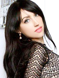 Russian Bride Marina from Chernigov, Ukraine