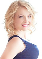 Russian single Galina from Adamovka, Ukraine