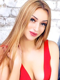 Russian Bride Katerina from Andreevka, Ukraine