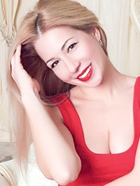 Single Kira from Andreevichi, Ukraine