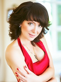 Russian Bride Olga from Basan, Ukraine