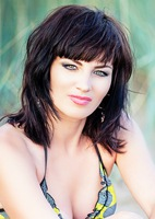 Russian single Ella from Alchevsk, Ukraine