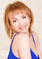 Russian single Yana from Andreevichi, Ukraine