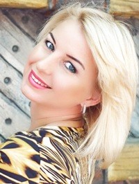 Single Irina from Aleksandrovka, Ukraine