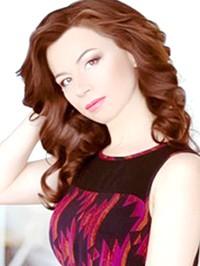 Russian woman Yuliya from Bereg, Ukraine