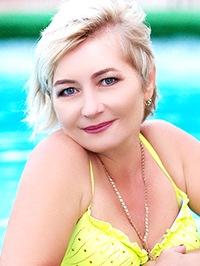 Russian woman Zhanna from Amvrosievka, Ukraine