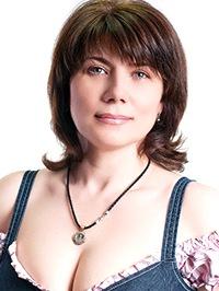 Russian woman Iona from Altynovka, Ukraine