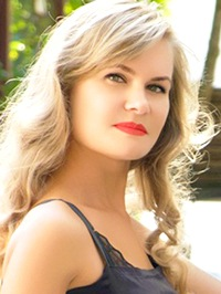 Single Mariya from Nikolaev, Ukraine