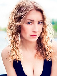Russian woman Anna from Kharkov, Ukraine